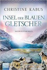 Die Insel der blauen Gletscher