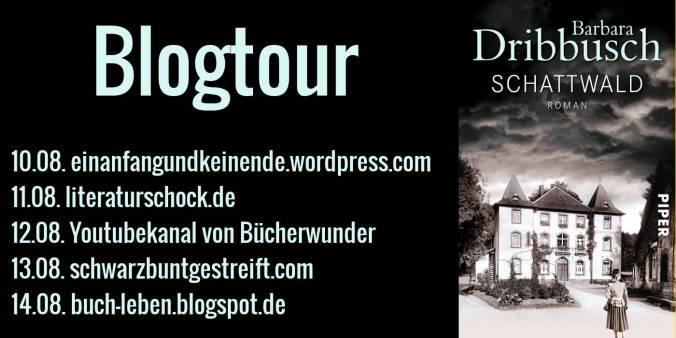 Blogtour Schattwald