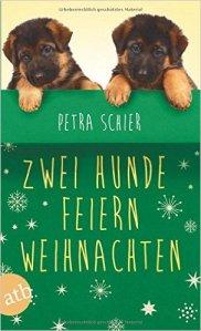 zwei-hunde-feiern-weihnachten
